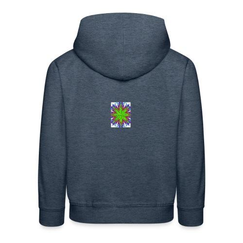 meah clothing - Kids' Premium Hoodie