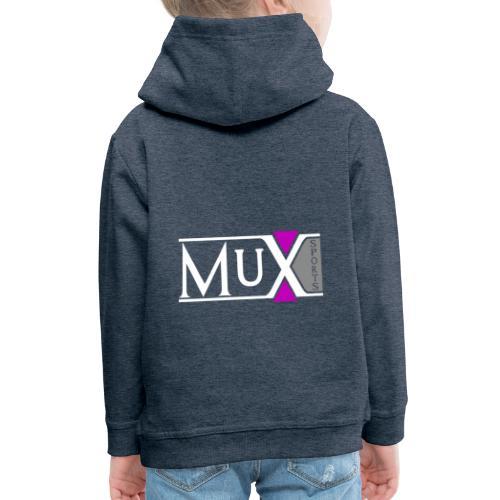 Muxsport - Kinder Premium Hoodie
