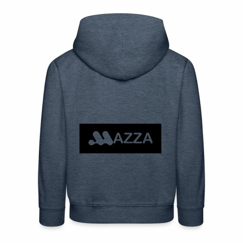 Mazza Merchandise The Starter - Kids' Premium Hoodie