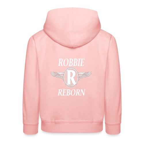 Robbie Reborn - Kids' Premium Hoodie