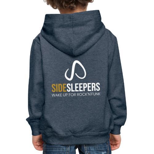 Sidesleepers - Kinder Premium Hoodie