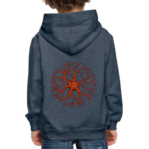 Synapse - Kinder Premium Hoodie