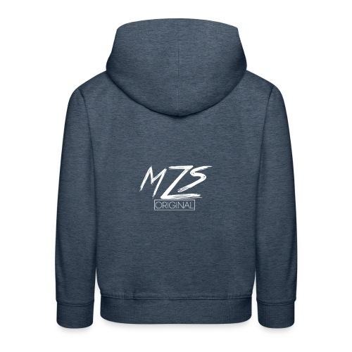 MrZombieSpecialist Merch - Kids' Premium Hoodie
