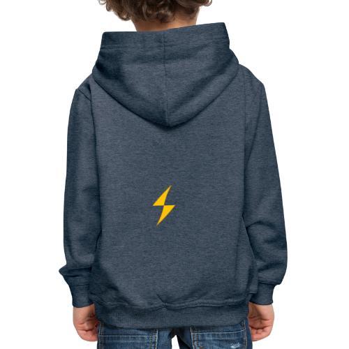 Bolt - Kids' Premium Hoodie