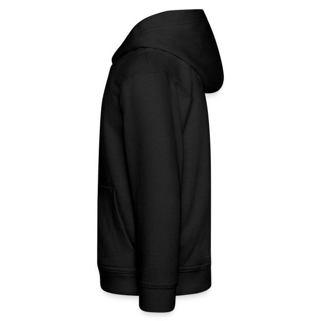 Vorschau: Feiawehrpapa - Kinder Premium Hoodie