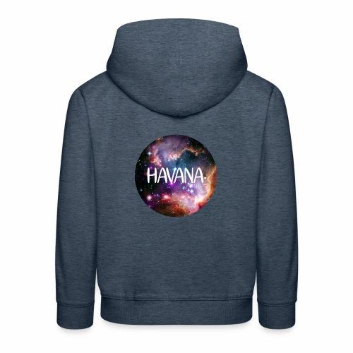 HavanaKosmos - Kinder Premium Hoodie
