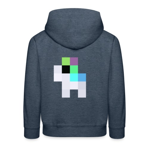 #Einhornarmy - Kinder Premium Hoodie