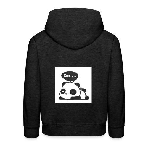 shinypandas - Kids' Premium Hoodie
