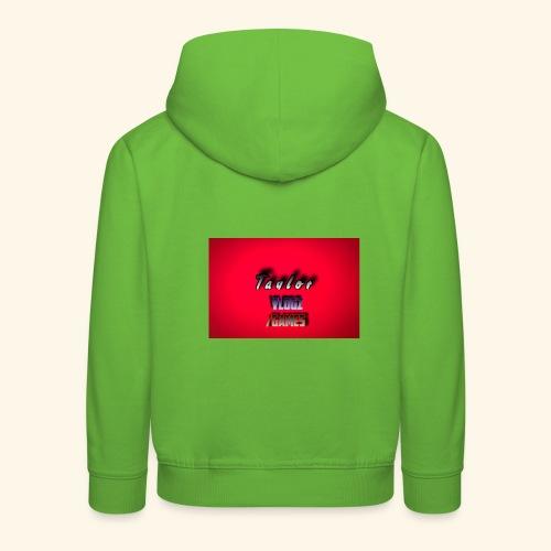 IMG 0400 - Kids' Premium Hoodie