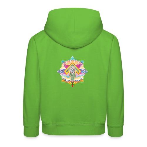 decorative - Kids' Premium Hoodie