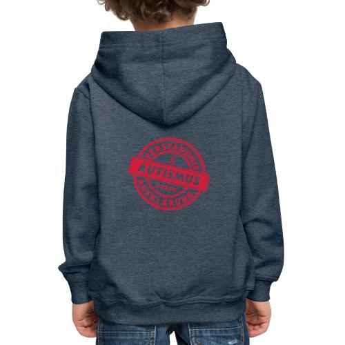 Verständnis durch Aufklärung - Kinder Premium Hoodie
