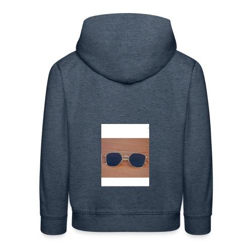 Feel - Kids' Premium Hoodie