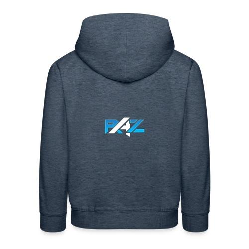 RAZ eSports - Kinder Premium Hoodie