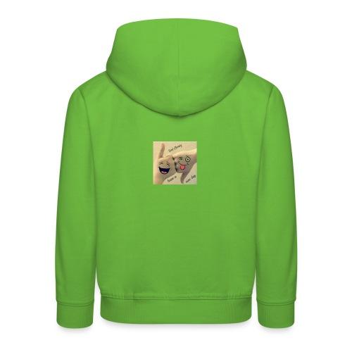Friends 3 - Kids' Premium Hoodie