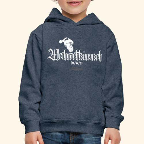 Geek T-Shirt lustiger Spruch Gendering LBGTQIA - Kinder Premium Hoodie