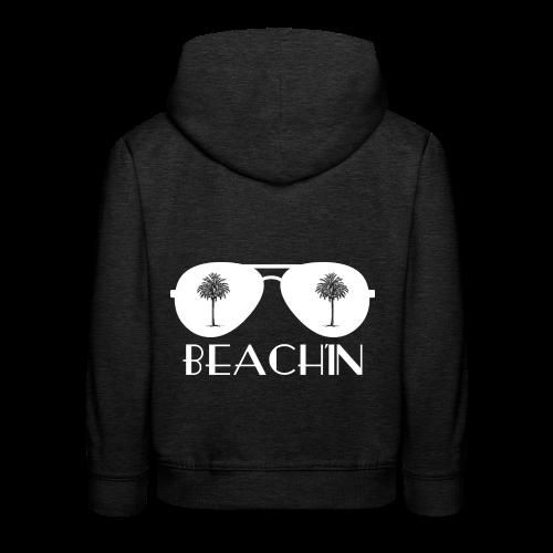 BEACH'IN - Beachlife - Kinder Premium Hoodie