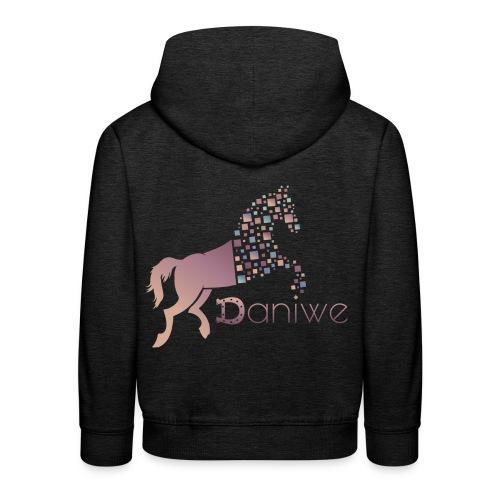 Daniwe - Kinder Premium Hoodie
