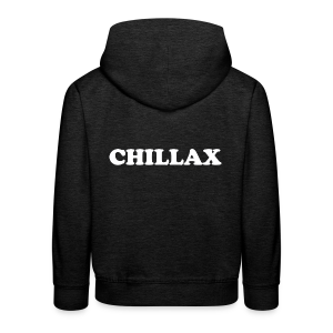 chill Collection - Premium Barne-hettegenser