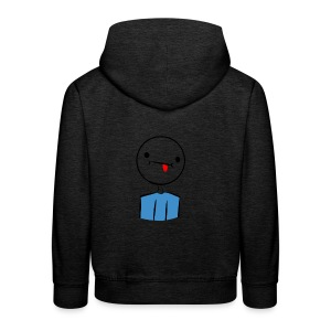 Official Harry Animations Merch - Kids' Premium Hoodie