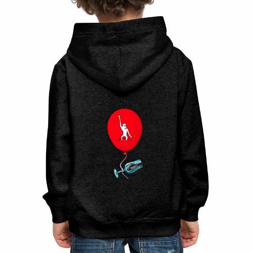 Brewskival ™ - Kids' Premium Hoodie