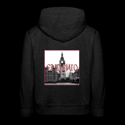 The Big Ben Collection - Kids' Premium Hoodie