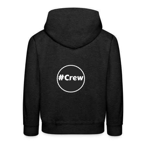 #Crew Reloaded Kollektion - Kinder Premium Hoodie