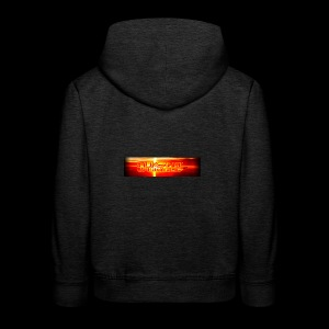 Flight Unlimited - Kinder Premium Hoodie