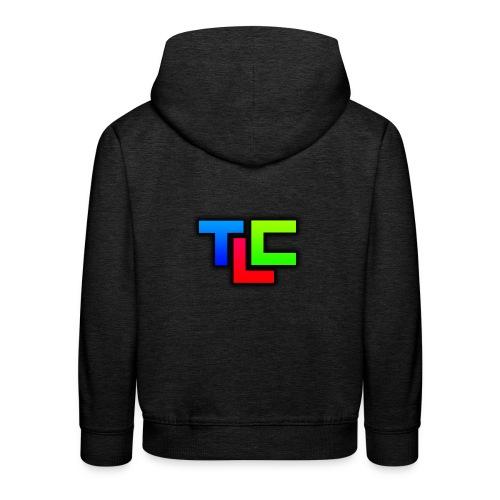 TLC - Kinder Premium Hoodie