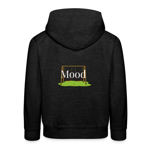 Mood swings - Kids' Premium Hoodie