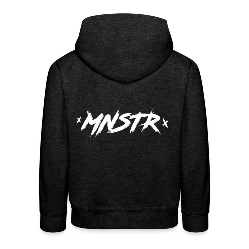 MNSTR - Kinder Premium Hoodie