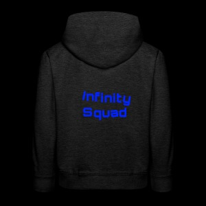 Infinity Squad - Kids' Premium Hoodie