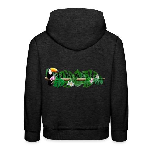 NIMACO Tukan - Kinder Premium Hoodie