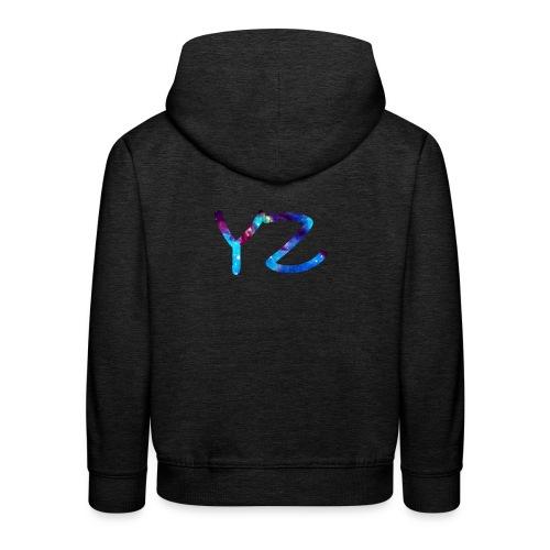 YoungZock Design - Kinder Premium Hoodie