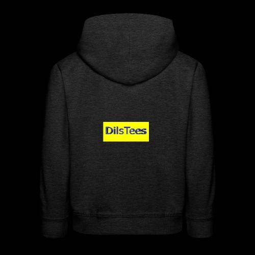 DilsTees - Kids' Premium Hoodie