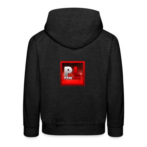 PAINLEAX - Kinder Premium Hoodie