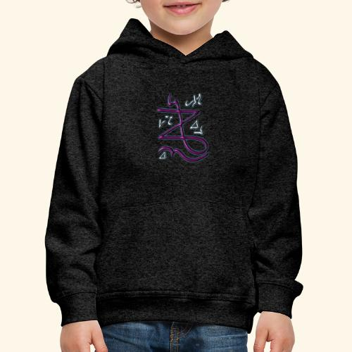 Zeniel solo - Kinder Premium Hoodie
