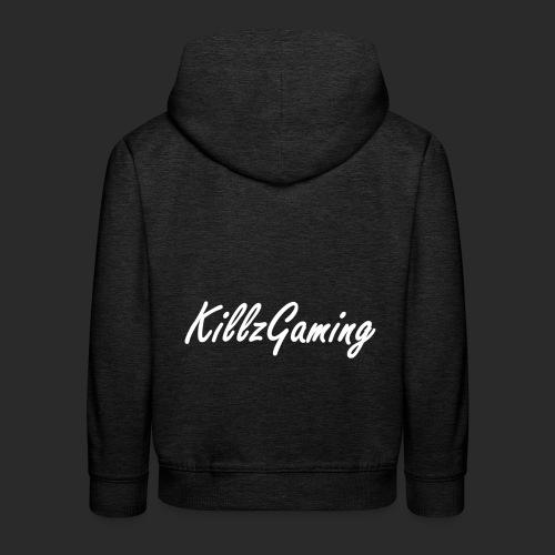 Killzgaming - Kids' Premium Hoodie
