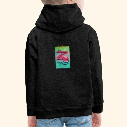 Zeniel - Kinder Premium Hoodie
