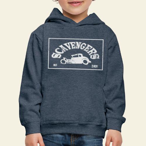 scavengers1 - Premium hættetrøje til børn