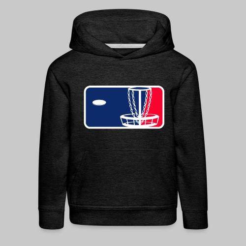Major League Frisbeegolf - Lasten premium huppari