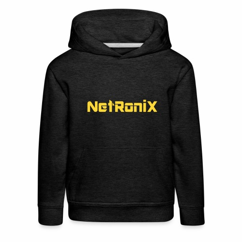 Netronix Special - Kinder Premium Hoodie