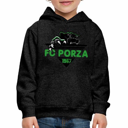 FC Porza 1 - Kinder Premium Hoodie