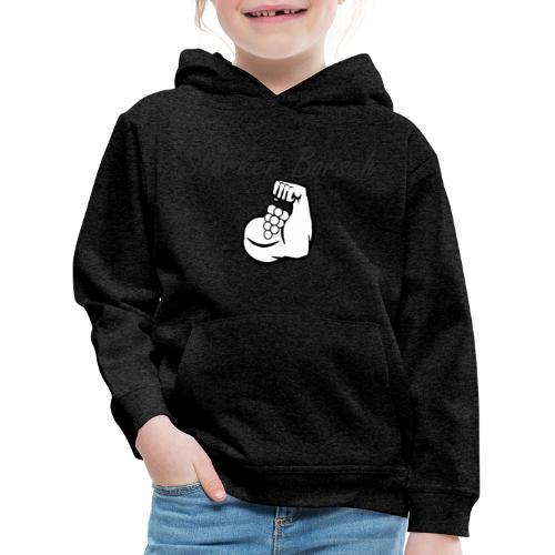 starkerborsch - Kinder Premium Hoodie