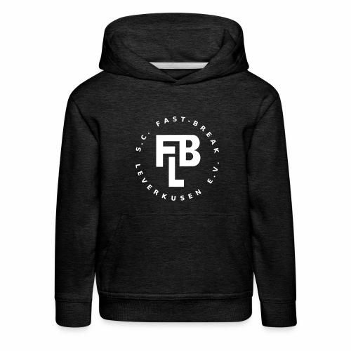 FBL Logo - Kinder Premium Hoodie