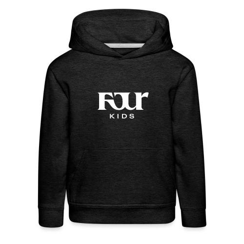 Four Kids - Kinder Premium Hoodie