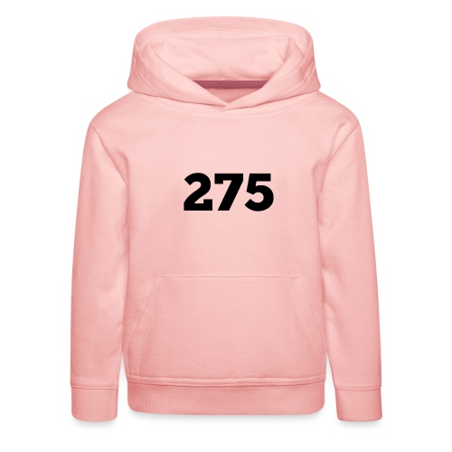 275 - Kids' Premium Hoodie