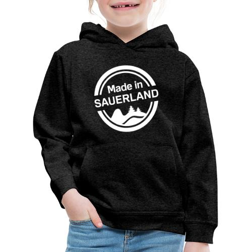 Sauerland-Made - Kinder Premium Hoodie