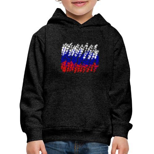 RUSSLAND - Kinder Premium Hoodie