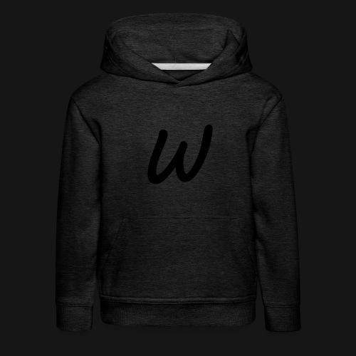 Walkeny's W - Kinder Premium Hoodie