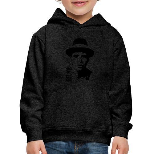 Joseph Beuys - Kinder Premium Hoodie